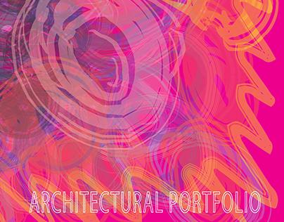 ARCHITECTURAL PORTFOLIO 2019-2020