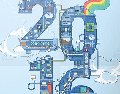 Imagine RIT 2016 Poster