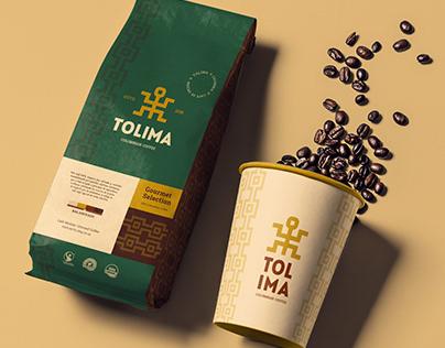 Tolima Coffee