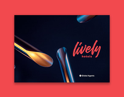 Lively Hotels Brochure