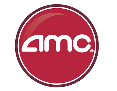 AMC Cinemas Concessions Displays