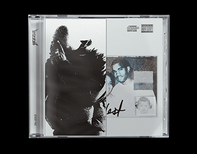 Donda — CD Package (Limited Edition)