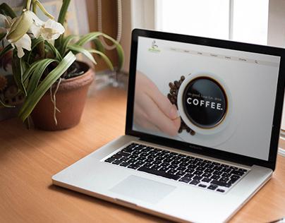 Generoasta Coffee Site