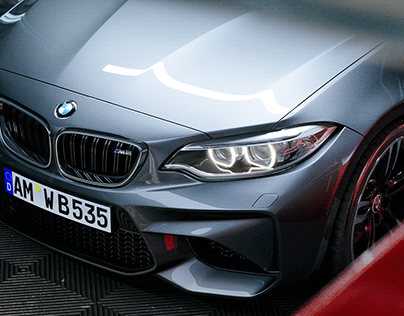 Garage_BMW M2