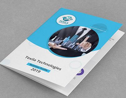 Business Profile for Texila Technologies