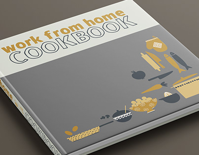 Work from Home - COOKBOOK