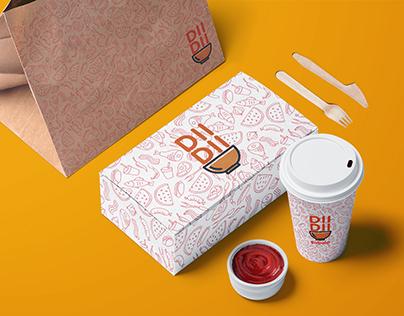 DiiDii Fast Food Concept