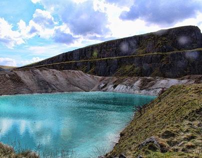 Blue Lagoon Buxton