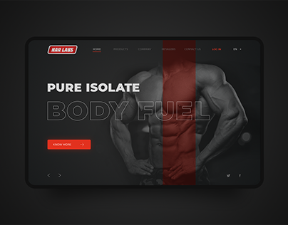 NARLABS Sport Nutrition