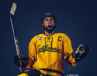 2018 Cal Ice Hockey