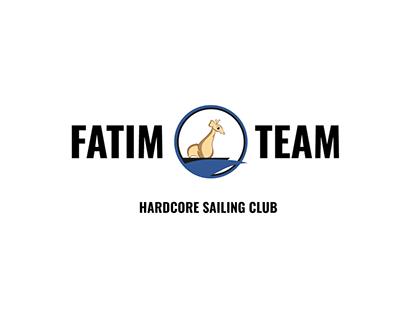 Fatima Sailing team Logo