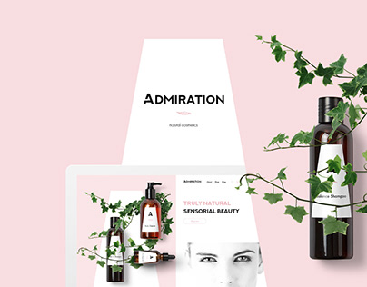 Admiration - natural cosmetics