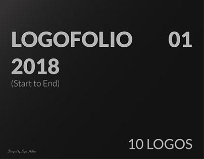 #Logofolio_2018 - Part 1