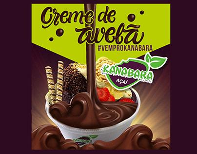 Kanabara Açaí ( Facebook)