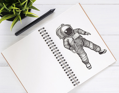 Space Illustrations