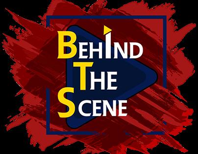Behind the Scene Logo