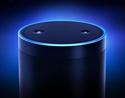 Amazon Echo school project