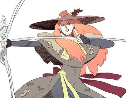 Persephone (characters)