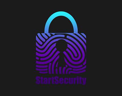 StartSecurity - Logo