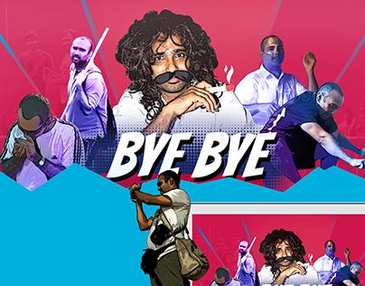 Farewell Ravi