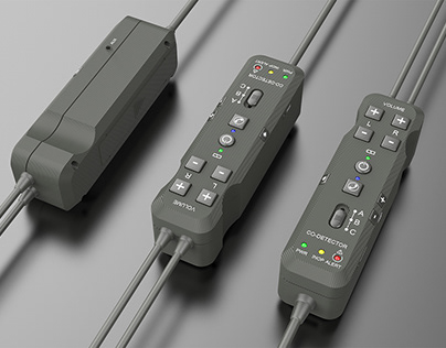 Headset Controller