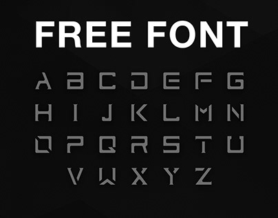 ImPerfect23 - Free Font