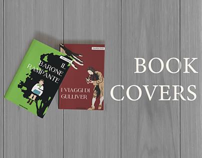 I Viaggi di Gulliver / Il Barone Rampante | Book cover
