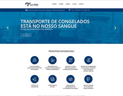 Projeto Operfrio