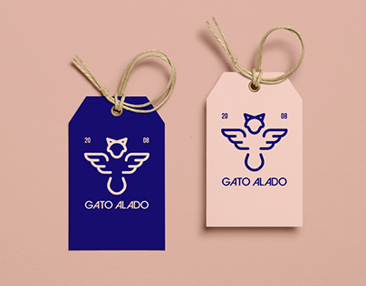Gato Alado