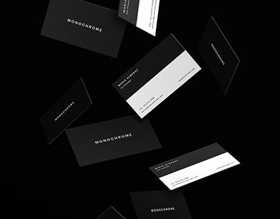 Monochrome Brand Makers Company