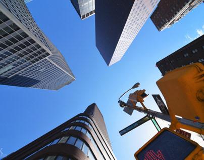 Urban Views NYC