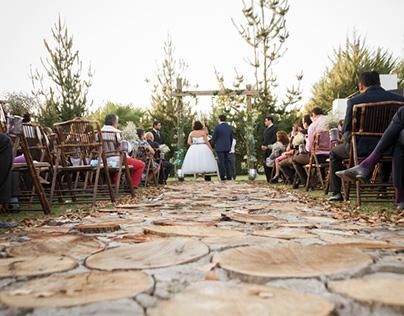 Matrimonio Natalia & Cristian