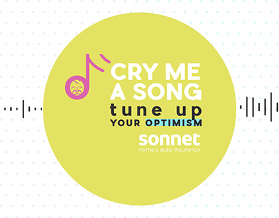 Cry me a song ONE SHOW 2018 THE YOUNG ONES MERIT WINNER