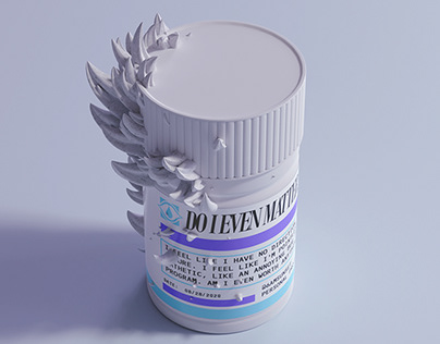 Hard to Swallow Pills
