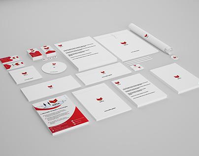 RED FOX - Brand Identity