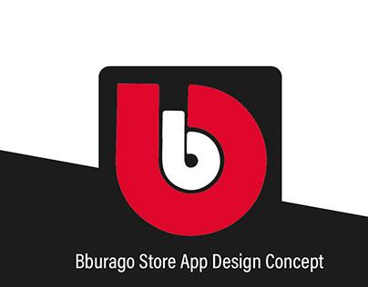 Bburago- App e-commerce