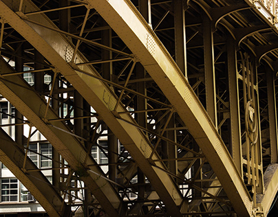 Ponte Santa Efigênia | São Paulo