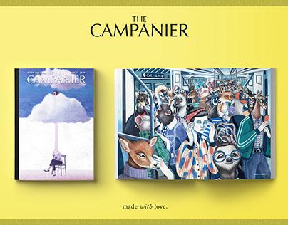 The Campanier #01