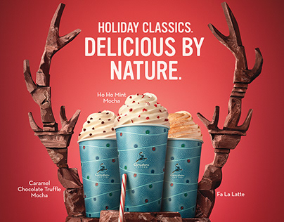 Caribou Pw4 Campaign - Antlers