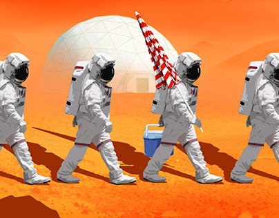 How To Mars