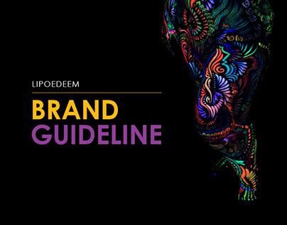Lipoedeem Brand Guideline
