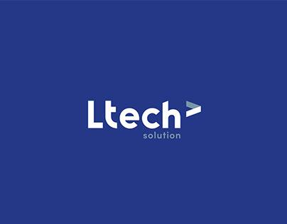 Refonte de logo L. Tech