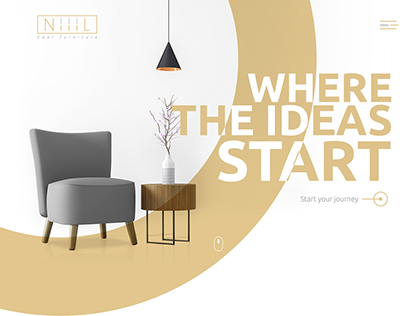 NIIIL-Cool Furniture