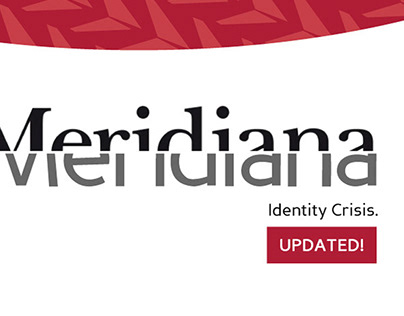 Meridiana - Identity crisis. UPDATED