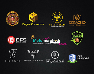 Dark Logos
