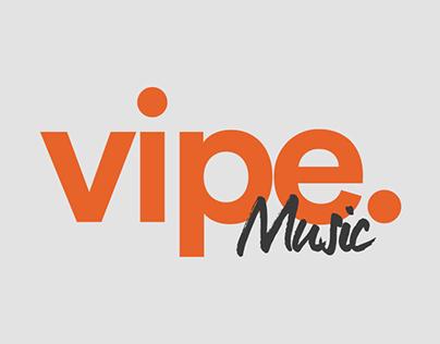 Vipe Music App