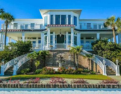 843 REALTOR-Myrtle Beach REAL ESTATE