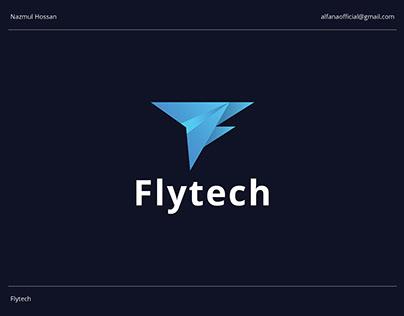 Flytech - Logo Design