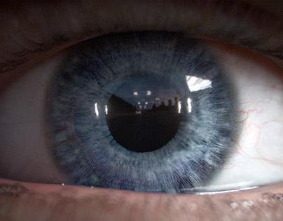 Audi Eye