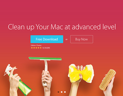 Site for Mac Application